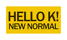 Hello-K NEW NORMAL